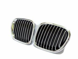 z3 e36 1996 2002 96 02 chrome grille for bmw fits bmw z3 bmw oem 96 02 z3 seat