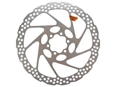 Disco de freno Shimano SM RT56 180mm 6 Tornillos