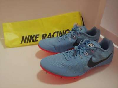 f3f5f5b6989 NWOT Men s Nike Zoom Rival M 8 Track   Field Shoes Size 13 (808555-446-M) US