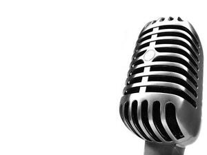 how to set shure microphone echo