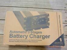 20A BATTERY CHARGER Mission Beach Cassowary Coast Preview