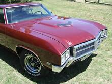 1969 Buick GS350 2dr Hardtop Coupe 350 V8 Rare Spring Farm Camden Area Preview
