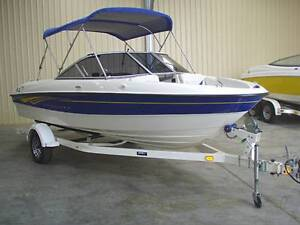 2005 Bayliner 185 Bowrider in Great Condition - Very low hours Peregian Beach Noosa Area Preview