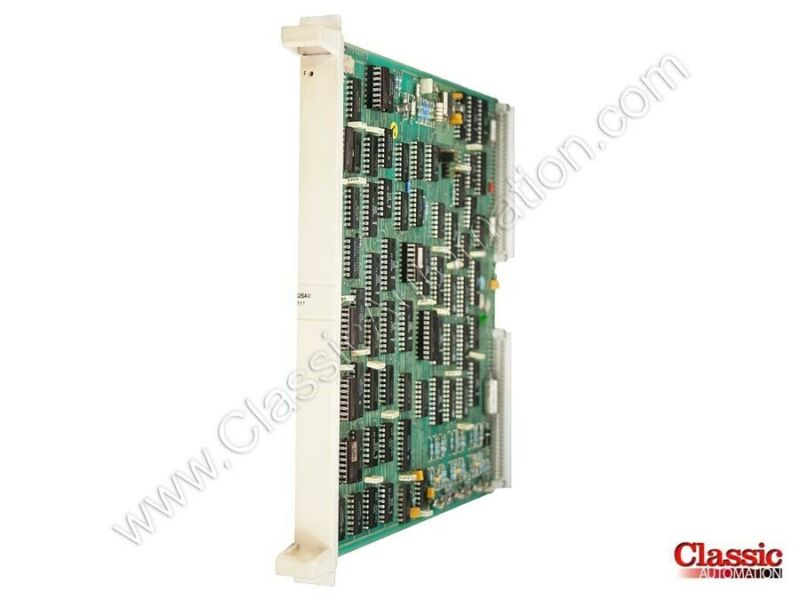 ABB | DSAV111 | DSAV 111 Video Generator Module (Refurbished)