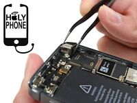 iPhone Screen Repair Services Holywood