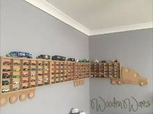 Matchbox Car Semi Trailer Storage - also suits Hot Wheels Fitzgibbon Brisbane North East Preview