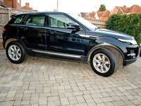 Range Rover Evoque 2.2 SD4 Pure Tech Hatchback - Fantastic condition, one previous owner