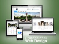 Web Design - Professional, Modern websites that work