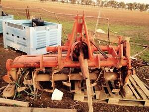 Wanted To Buy - Rotary Hoe to suit < 100 HP Tractor Carrick Meander Valley Preview