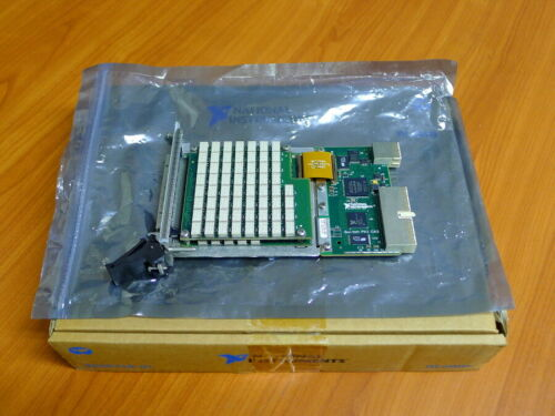 NI PXI-2569 100 SPST Relay Module National Instruments