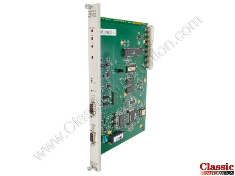 Siemens, Texas Instruments | 505-CP5434-FMS | FMS Commu Processor (Refurb)