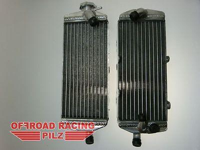 MEGA FLOW® KÜHLER SET KTM EXC 250 400 450 525 2003-2007  OP-600021