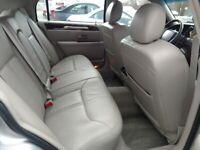 Miniature 12 Voiture Américaine d'occasion Lincoln Town Car 2007