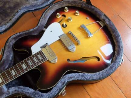 2010 Epiphone Casino Inspired by John Lennon with OHSC