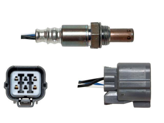 DENSO 234-9122 Fuel To Air Ratio Sensor