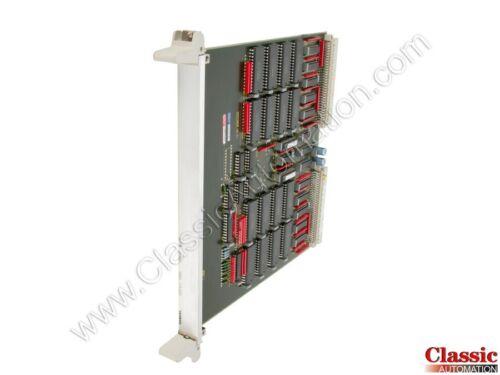 Siemens   6DD1611-0AD0    MM11 Mailbox Module (Refurbished)