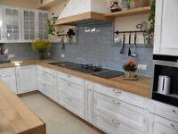 Polish Carpenter/Joiner.Bespoke kitchen and furniture