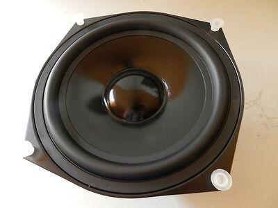 Dynavox 200 mm Basslautsprecher 8 Ohm 070230