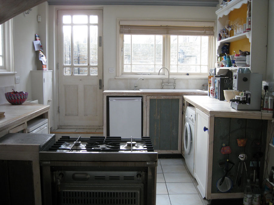 Don't miss out! 1 bedroom house with garden - £1450pcm, ASAP