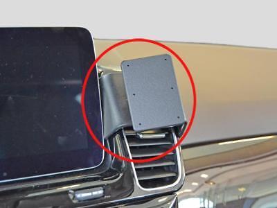 Brodit ProClip - Mercedes GLE / GLS - Bj. 17-19 - Angled Mount - 855250