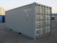 *** CHEAP STORAGE CONTAINER ***