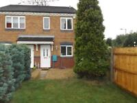 Stunning two bedrooms semi detached house in a great location.