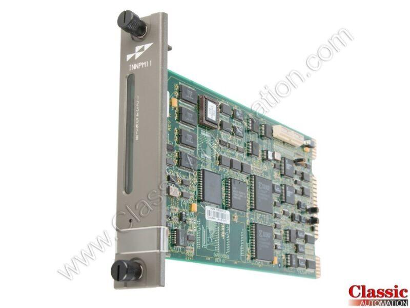 ABB, Bailey | INNPM11 | Network Processor Module (Refurbished)