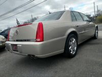 Miniature 4 Voiture Américaine d'occasion Cadillac DTS 2007