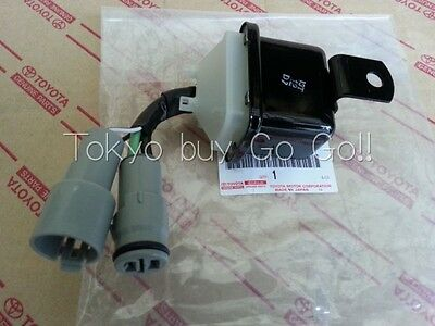 Toyota LAND CRUISER Glow Plug Relay HJ BJ LJ Genuine OEM Parts 28610-54090