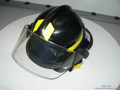 Cairns C-mod Firefighting Helmet