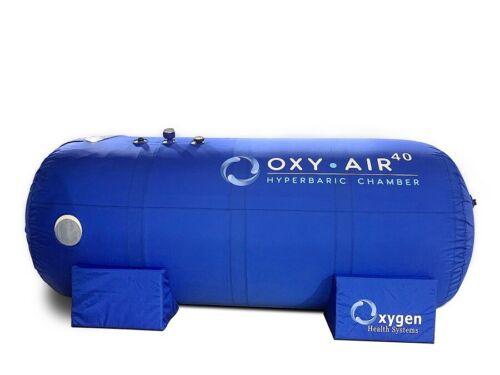 Hyperbaric Chamber OxyAir 40 inch Chamber Side Entry
