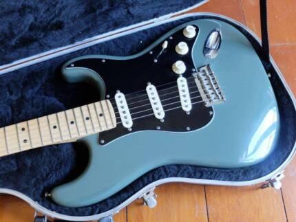 2017 Fender American Professional Stratocaster
