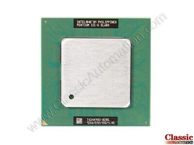Siemens A5e00178505 Processor 126 Ghz Sl6bx New