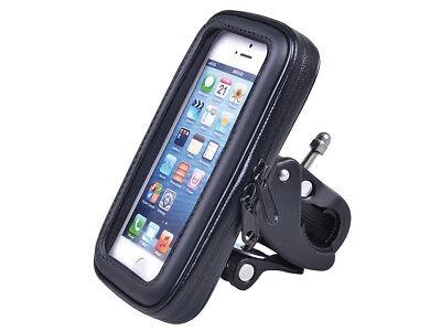 Fahrrad Telefon Halterung Fahrradhalterung Motorrad GPS Handy Smartphone Case