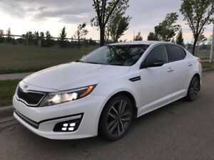 2014 Kia Optima Sx Gdi 2.4L