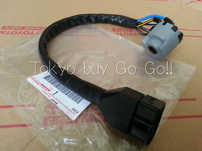 Toyota Hilux Pickup Truck Ignition Switch Genuine OEM Parts 1979-1983