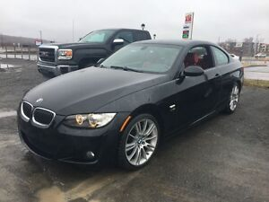 2009 BMW 335i xDrive | CERTIFIED + E-Tested