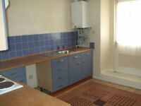 Two bedroom flat. Belper and 2 bed Ripley flat