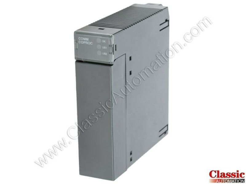 GE - General Electric   IC693CMM311L   Communication Control Module Refurb