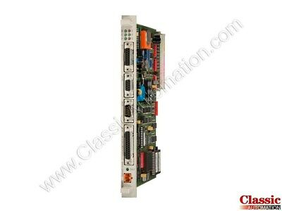 Siemens 7mh4405-1aa00 Siwarex Data Processing Module Refurbished