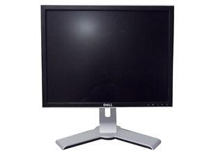 Dell UltraSharp 2007FP Vs. Medion P53003