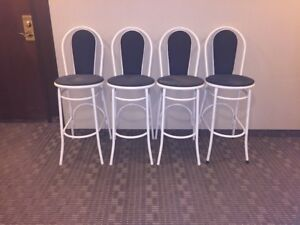 Stools available