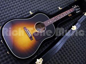 Gibson 2016 J-45 Standard - Vintage Sunburst