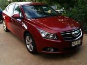 2011 JG Holden Cruze CDX , 1.8 Petrol, Automatic Coolum Beach Noosa Area Preview