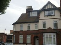 1 bedroom flat in Apt 3, Bournbrook House