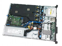 Dell Power edge R410 Rackmount Server / Quad-Core Xeon