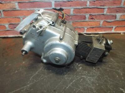 Honda C105 CA105 T Trail Cub Circa 1963 Push Rod Engine