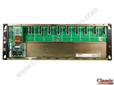 Automation Direct Plc Direct D4-08b 8 Slot Expansion Base Refurbished