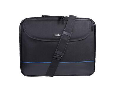 """Notebooktasche Laptoptasche Akten Laptop Notebook Tasche 17.3"""" 17 Zoll Koffer"""