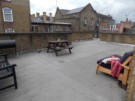 5 bedroom flat in Churchway, Euston, , NW1